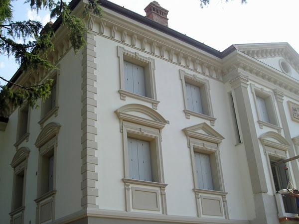 Stucchificio giacalone s n c mazara del vallo trapani sicilia - Cornici per finestre esterne prezzi ...